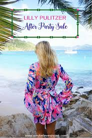 lilly pulitzer warehouse sale lilly pulitzer after party sale i believe in pink