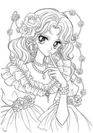 http morimu nurie coloring pages