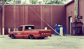 mike mckinney u0027s 1979 ford courier stanceworks