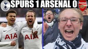 Arsenal Tottenham Meme - spurs 1 arsenal 0 harry kane header absolute scenes 10 02 18