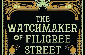 Barnes And Noble Review The Watchmaker Of Filigree Street The Barnes U0026 Noble Review