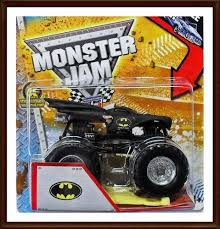 batman monster truck ebay