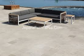 aluminium furniture teak outdoor furniture home and garden