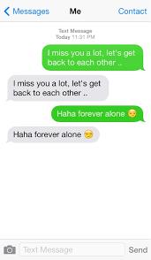Forever Alone Girl Meme - forever alone lol images on favim com page 4
