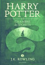 harry potter et le chambre des secrets harry potter volume 2 harry potter et la chambre des secrets