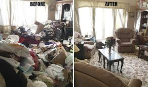 Clutter Hoarders How Should We Cope With Our Clutter Around The House