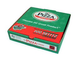 personalized pizza boxes custom e flute boxes the presentation packaging experts
