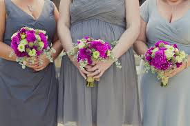 wedding flowers for bridesmaids wedding flowers bridesmaids bouquets touches of green