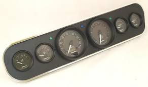 mustang custom gauges mustang autometer kits free shipping 100