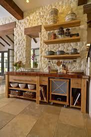 stone kitchen design best kitchen designs