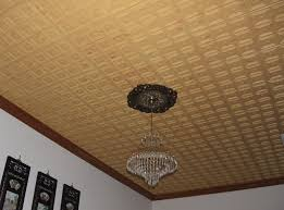 ceiling fantastic faux tin ceiling tiles with blue color and