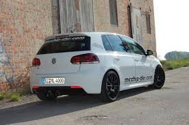 volkswagen golf modified vw golf 5 mcchip 8 vw tuning mag