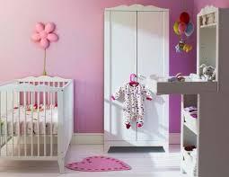 chambre bébé ikéa chambre enfant lit de bebe blanc moderne ikea 16 idées