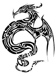 vector dragon clip art u2013 clipart free download