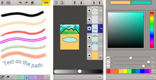 5 best free android apps for drawing sketching and painting