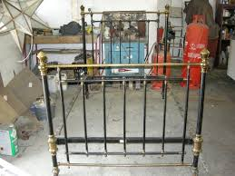 antique metals brass u0026 iron bed restoration u0026 repair