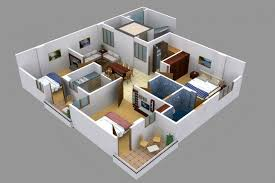 House Design Software Free For Ipad 3d House Builder App 3d House Plans Screenshot3d House Plans