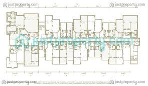 golden mile floor plans justproperty com