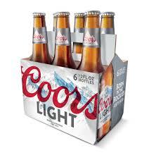 Coors Light Flag Turner Duckworth Rebrands Coors Light Design Week