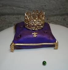crown cake toppers birthday cakes archives eat the