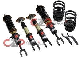 nissan 350z ignition coil stance st z33 sso super sport ss coilovers oem type nissan 350z 03