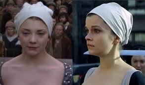 Natalie Dormer In Tudors Anne Boleyn The White Falcon U0027s Last Flight U2013 Tudors U0026 Other Histories