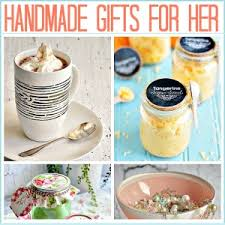 gifts for handmade gifts for women the 36th avenue