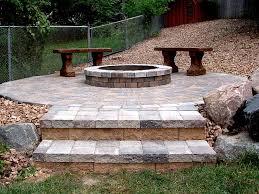 Patio Fire Pit Designs Ideas Patio Fire Pit Design Ideas Home Furniture