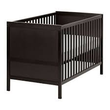 ikea sundvik crib toddler bed baby u0026 kids in campbell ca
