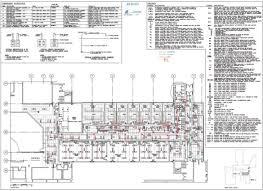as built floor plans built electrical drawings
