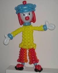 clown balloon the 25 best clown balloons ideas on circus theme