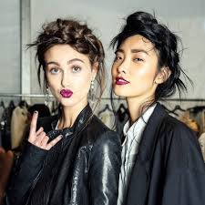 awesome asian hairstyles for women wardrobelooks com