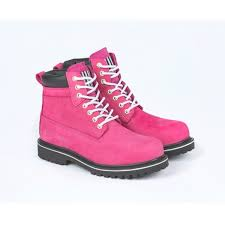 womens safety boots nz pink safety work boots she wear