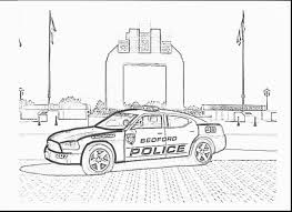 magnificent police station coloring pages police coloring