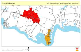 Virginia County Maps by Middlesex County Virginia Homepage