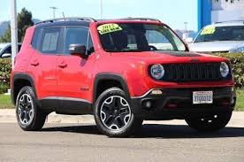 jeep renegade used used 2015 jeep renegade for sale pricing features edmunds