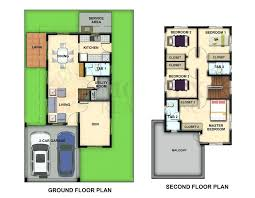 design house floor plan model house design with floor plan cool 9 9 south house models photo