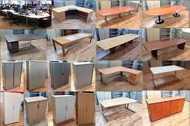 used office desk for sale mesmerizing used office desk for sale with additional home design