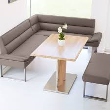 Banquette Seating Fixed Bench Fixed Kitchen Contemporary Kitchen Banquette Ideas Table And Bench Set