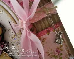sending you a little smile a girly birthday card with bella by