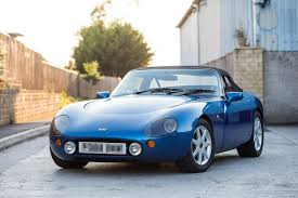 used 1996 tvr griffith for sale in somerset pistonheads