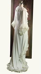 christine u0027s dressing gown christine daae robe