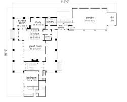 southern living floor plans river house southern living house plans