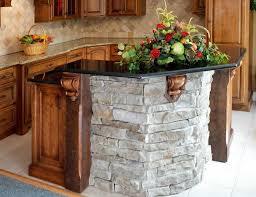 kitchen island granite countertop granite countertop small kitchen normabudden com