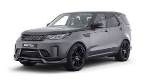 land rover black 2017 2017 land rover discovery by startech review top speed