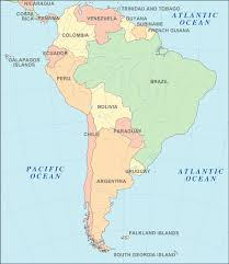 south america map atlas south america atlas south america map and geography
