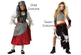 pirate halloween costume kids here u0027s proof that tween halloween costumes are way too sexed