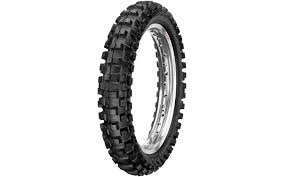 product highlight dunlop geomax mx51 rear tire motosport