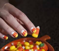 candy corn nail designs image collections nail art designs