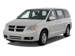 2008 dodge grand caravan reviews and rating motor trend